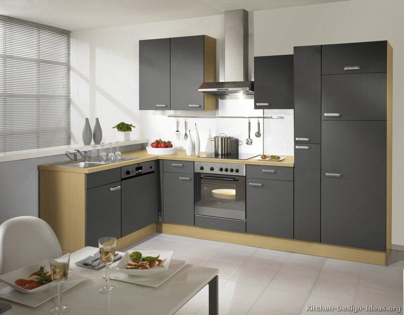 european kitchen design ideas photo - 5