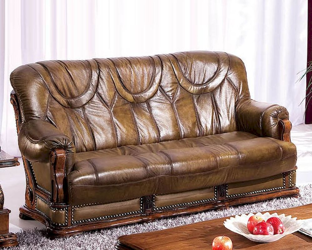european leather sectional sofas photo - 3
