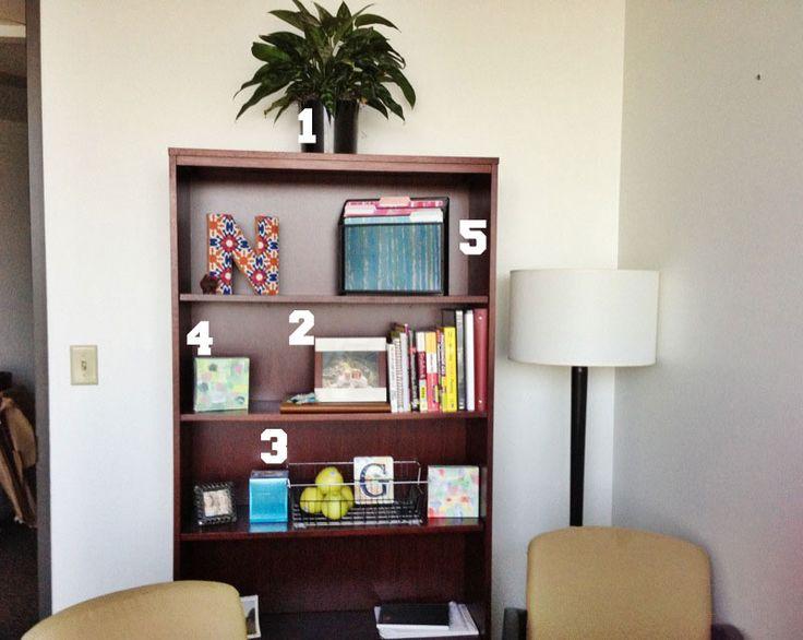 executive office wall decor photo - 9
