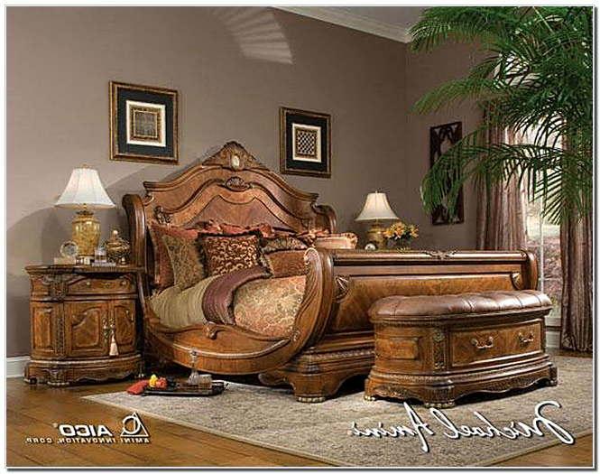 exotic bedroom furniture sets photo - 8