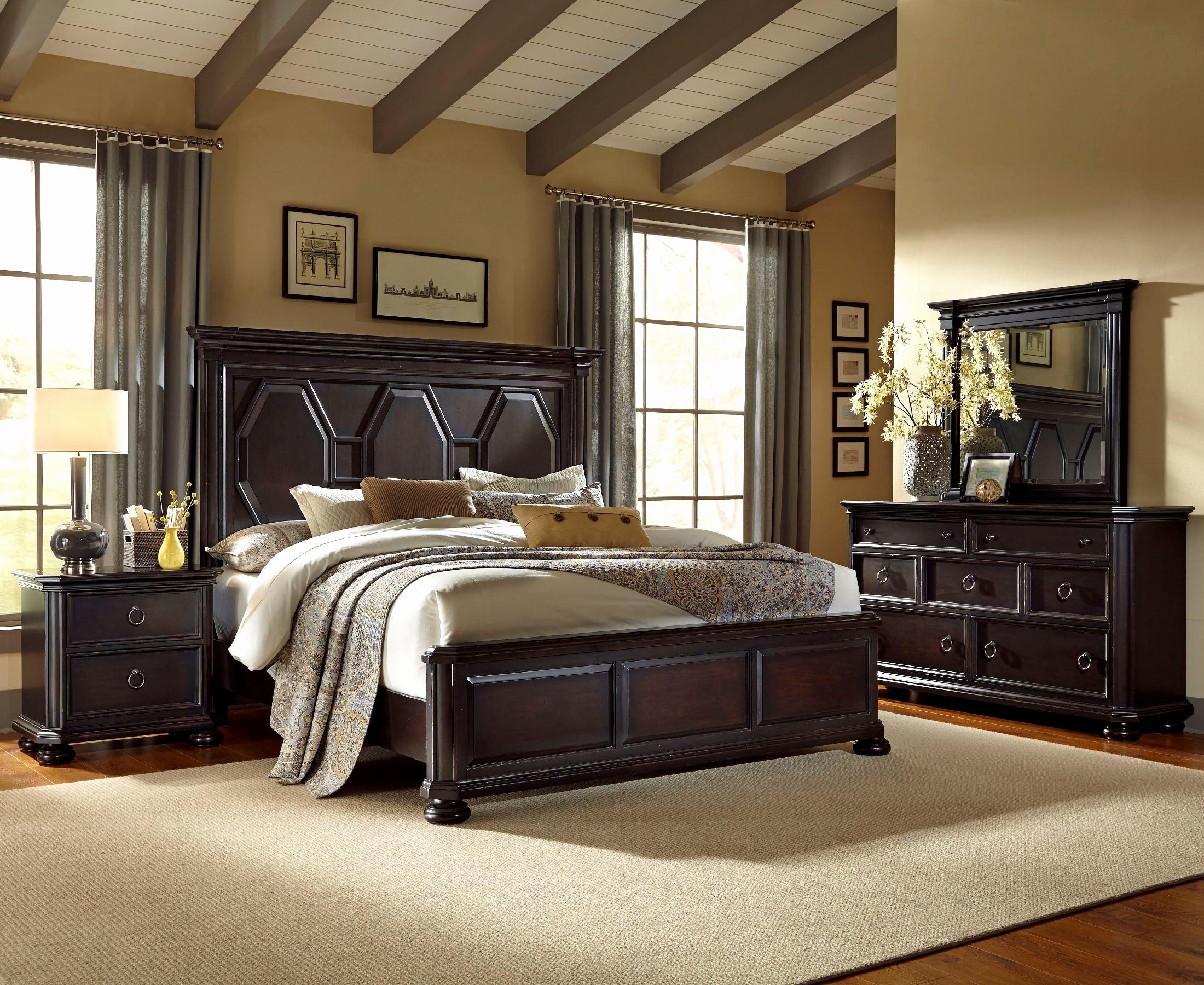 exotic bedroom furniture sets photo - 9