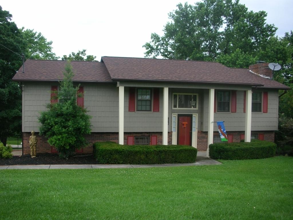 exterior paint colors brick photo - 10