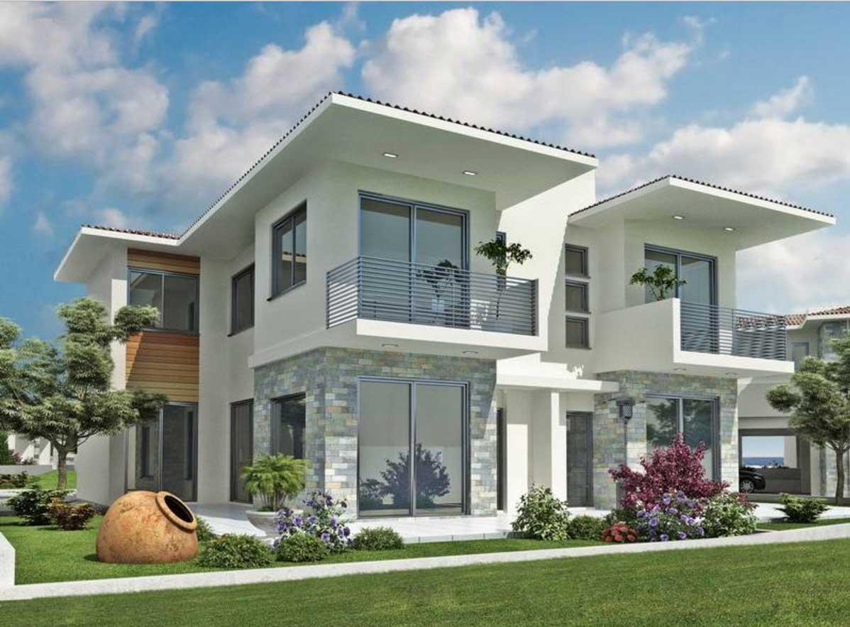 exterior paint colors designs photo - 7