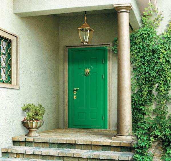 exterior paint colors doors photo - 5