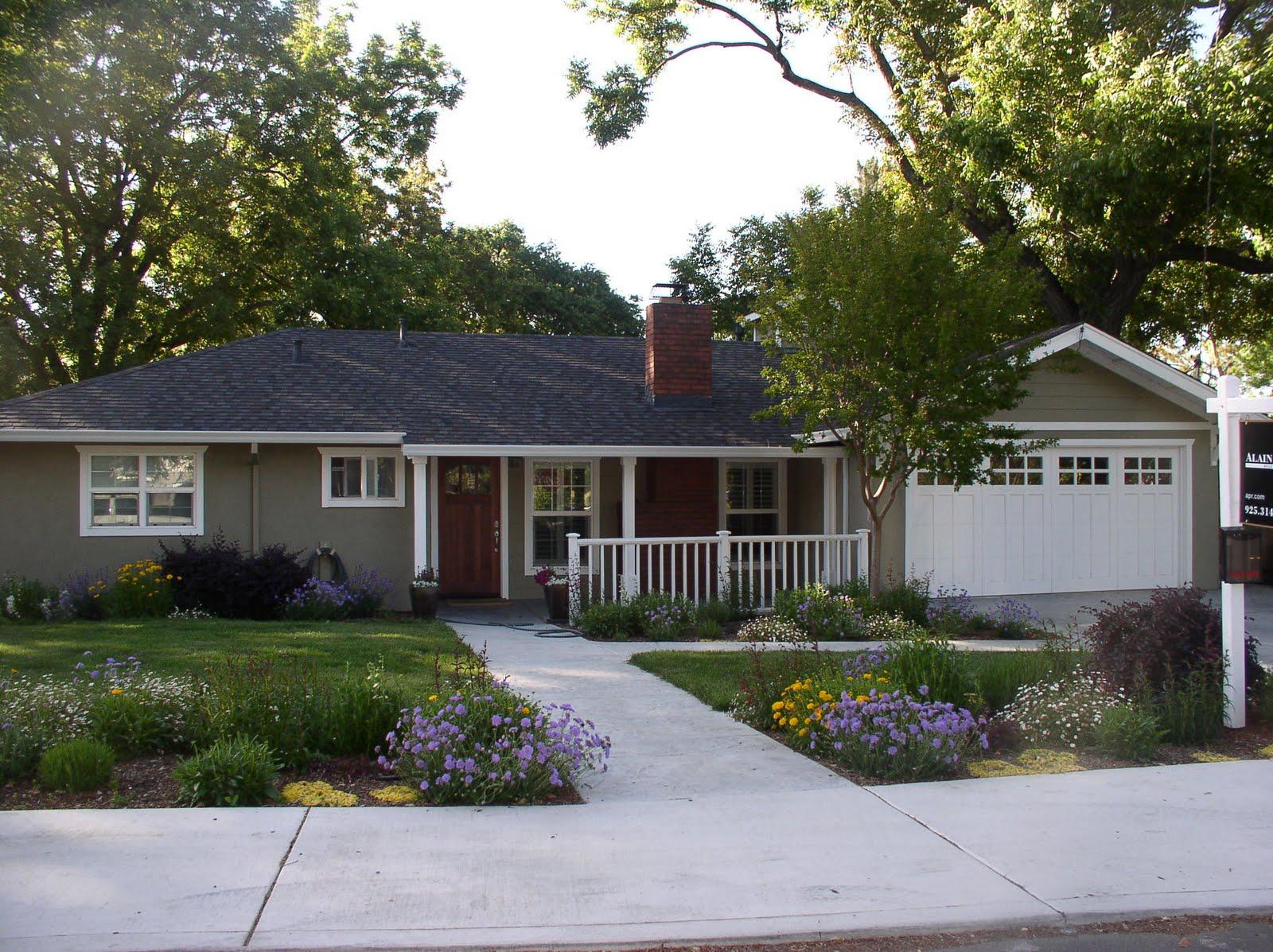 exterior paint colors for house photo - 1