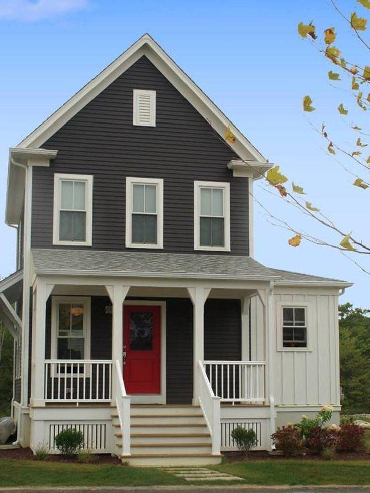 exterior paint colors for house photo - 10