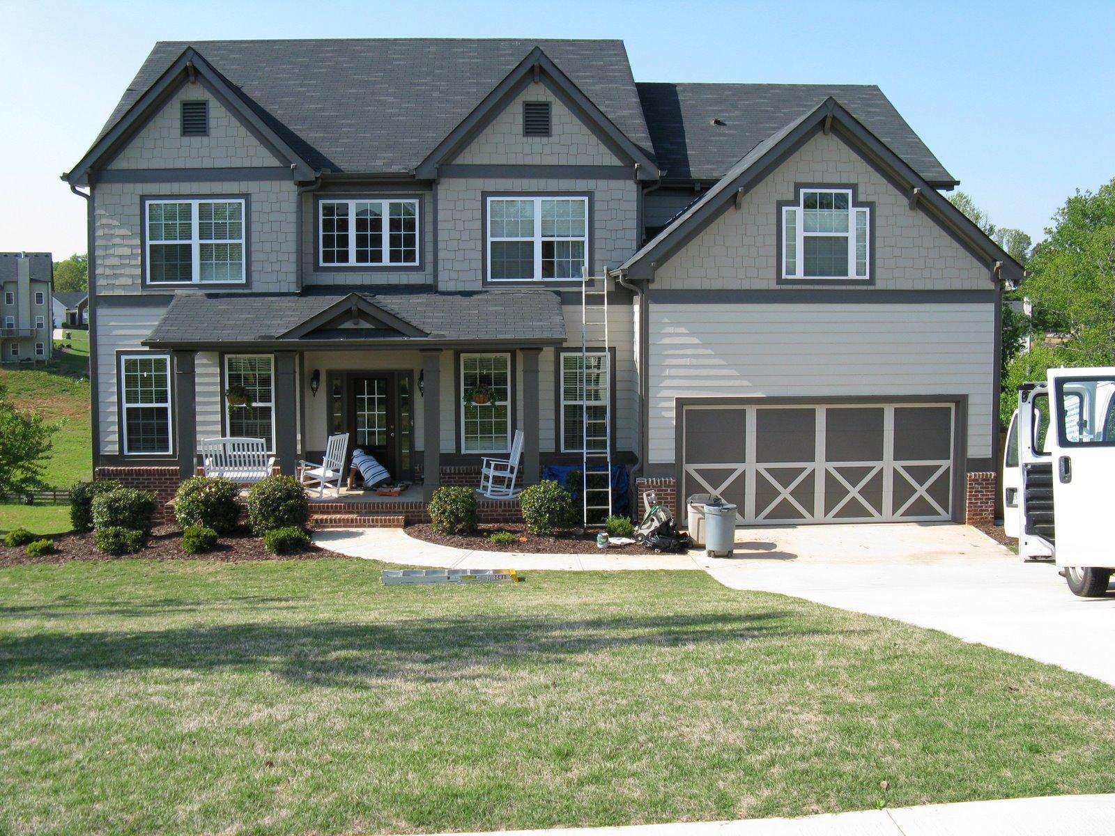 exterior paint colors for house photo - 4