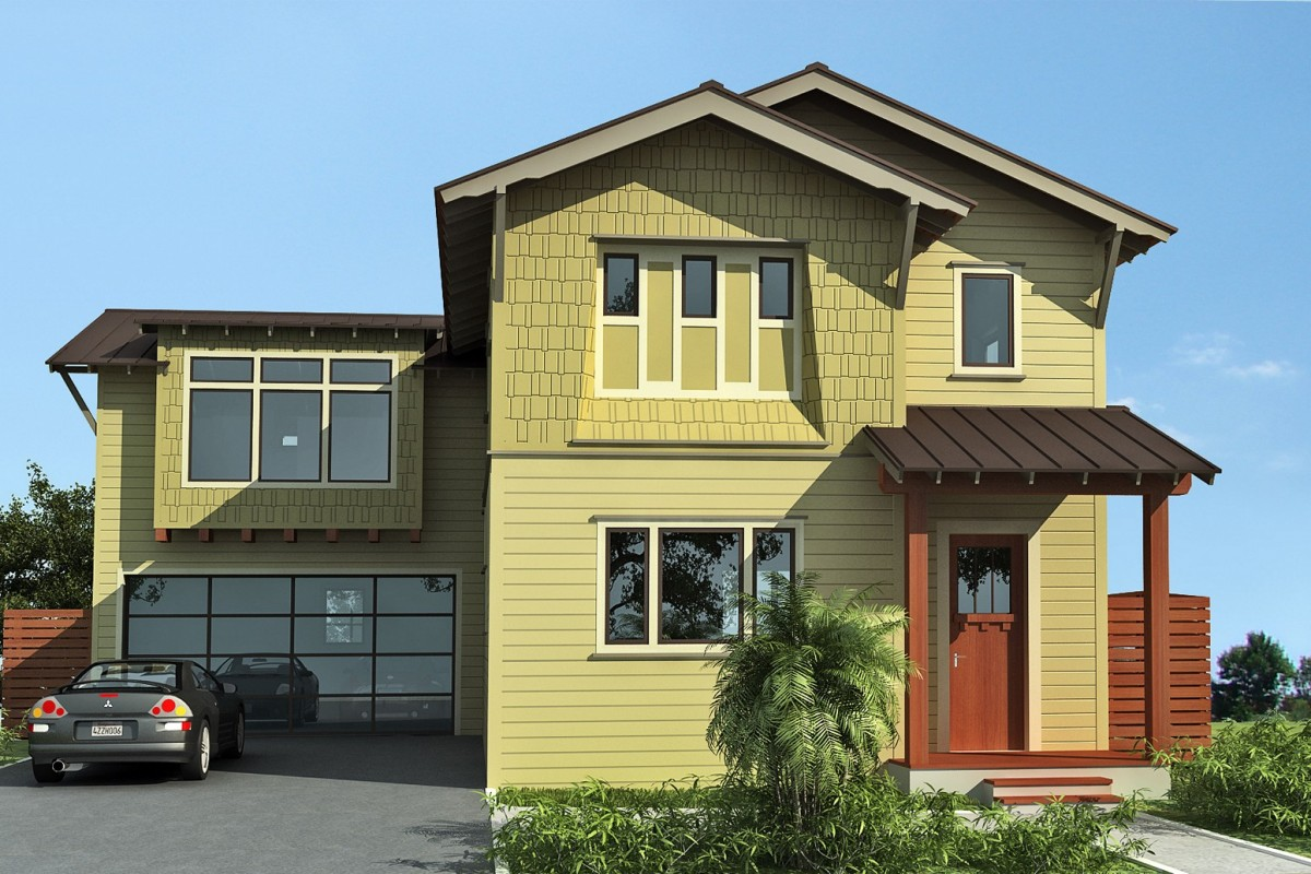 exterior paint colors ideas photo - 7