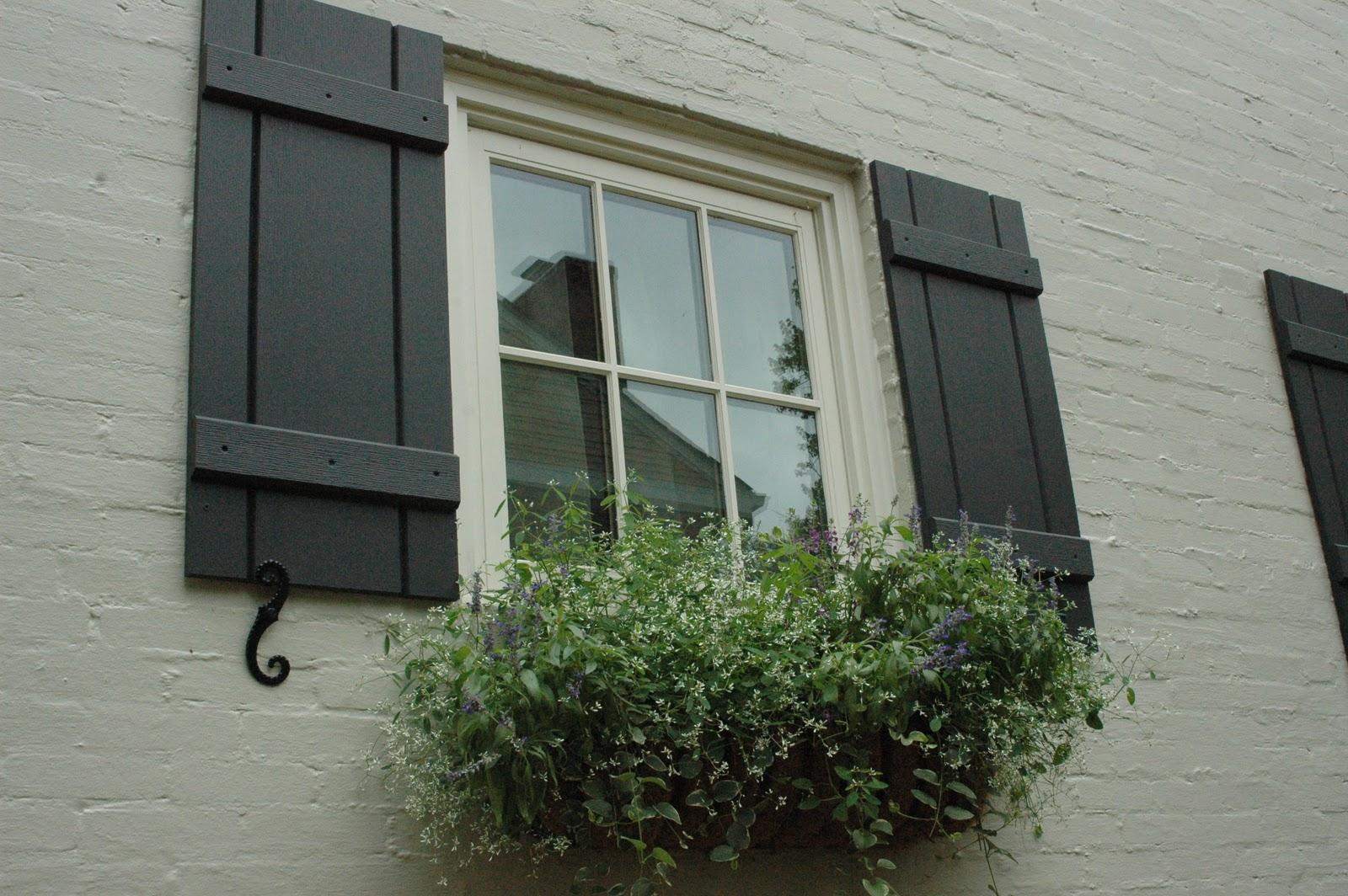 exterior paint colors with white trim photo - 3