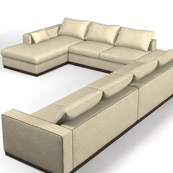 Extra Large Modern Sectional Sofas Hawk Haven