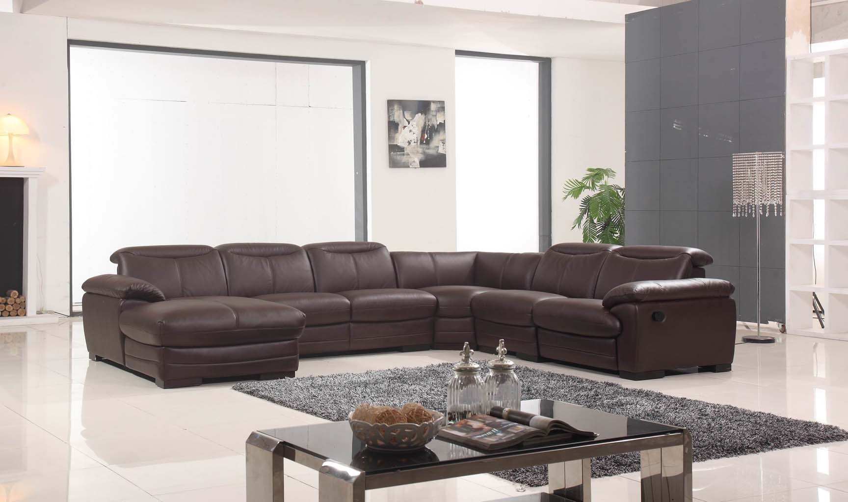 extra large sectional sleeper sofa photo - 6