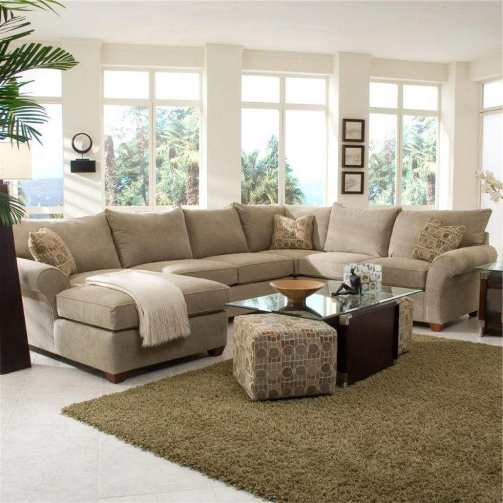 extra large sectional sleeper sofa photo - 9