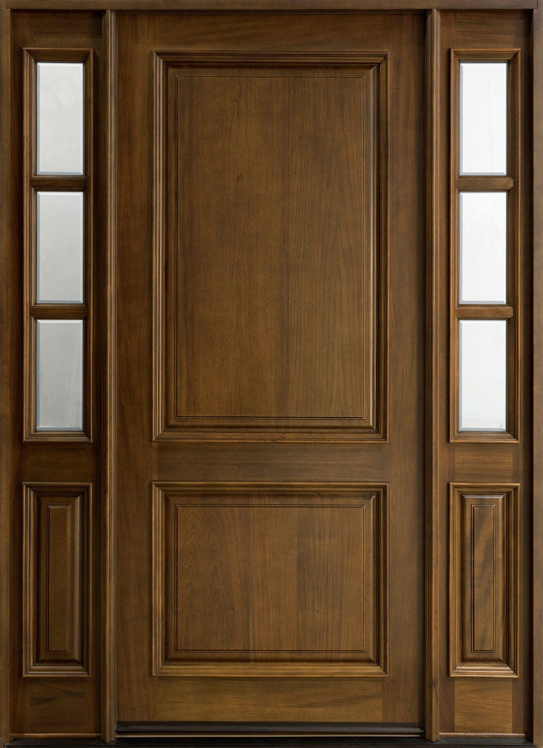extra wide exterior french doors photo - 10