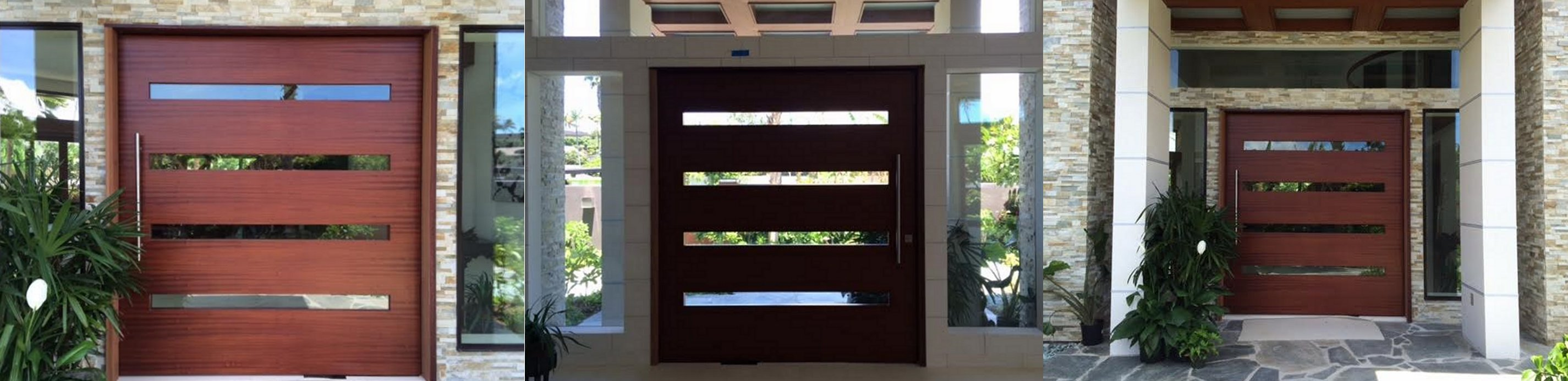 extra wide exterior french doors photo - 8