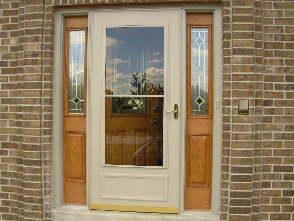 Fiberglass French Doors Exterior Hawk Haven