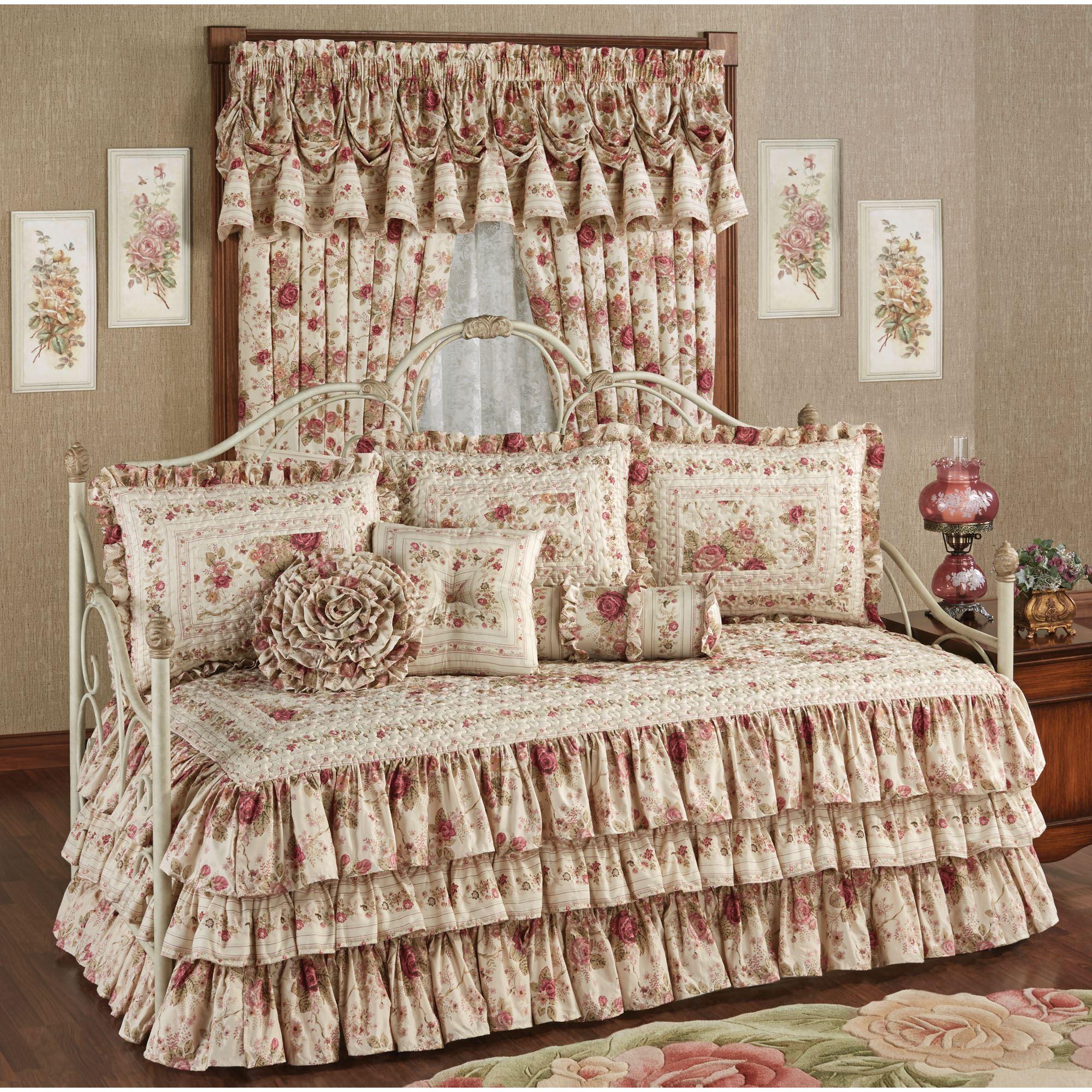 Floral Daybed Bedding Sets Hawk Haven