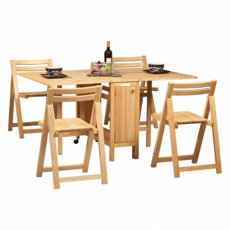 Folding Kitchen Table Ikea Hawk Haven