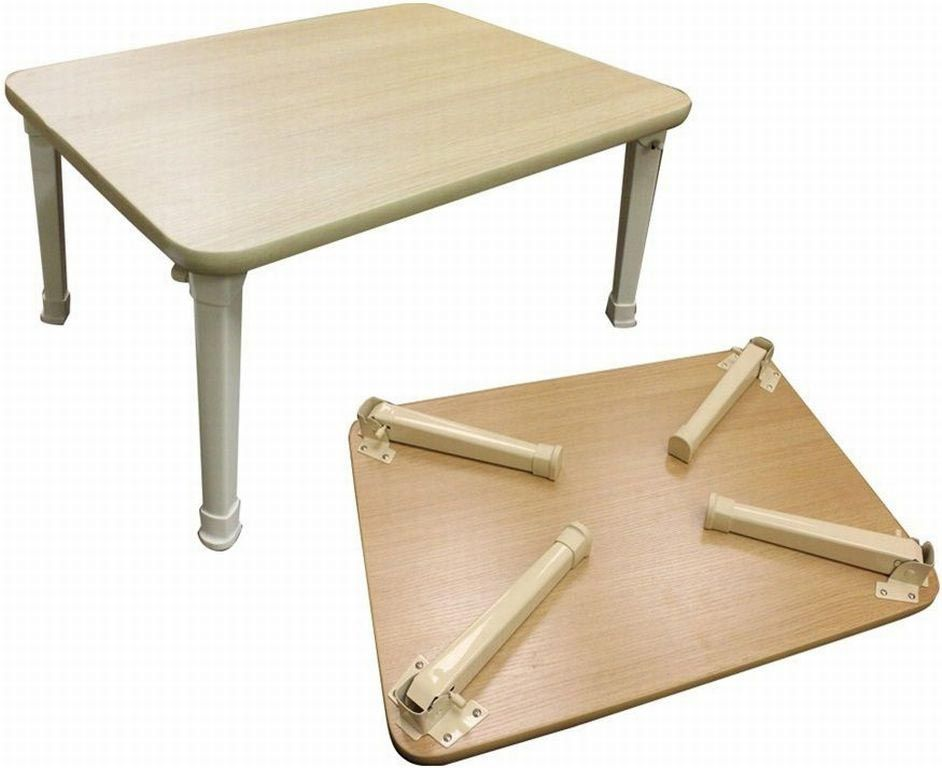 folding tea table designs photo - 7