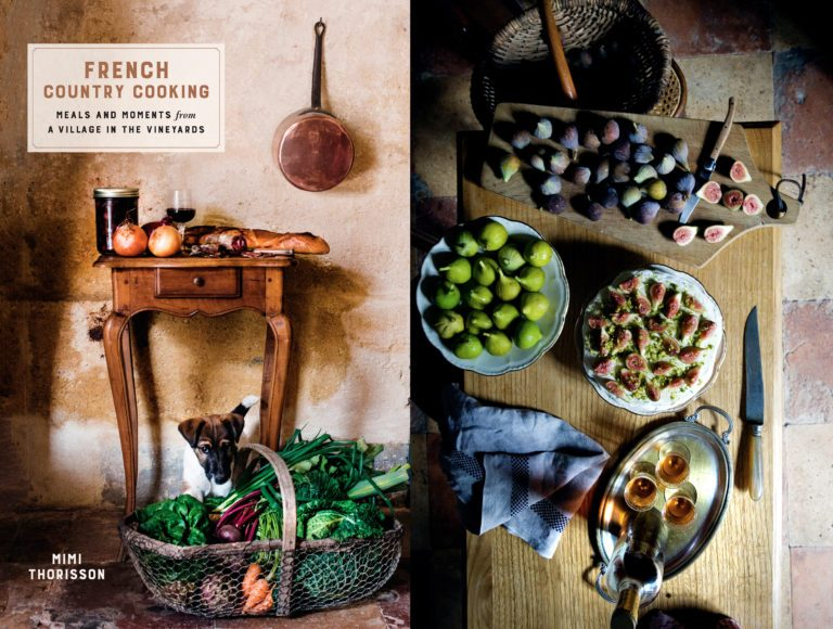 french country kitchen cookbook photo - 10