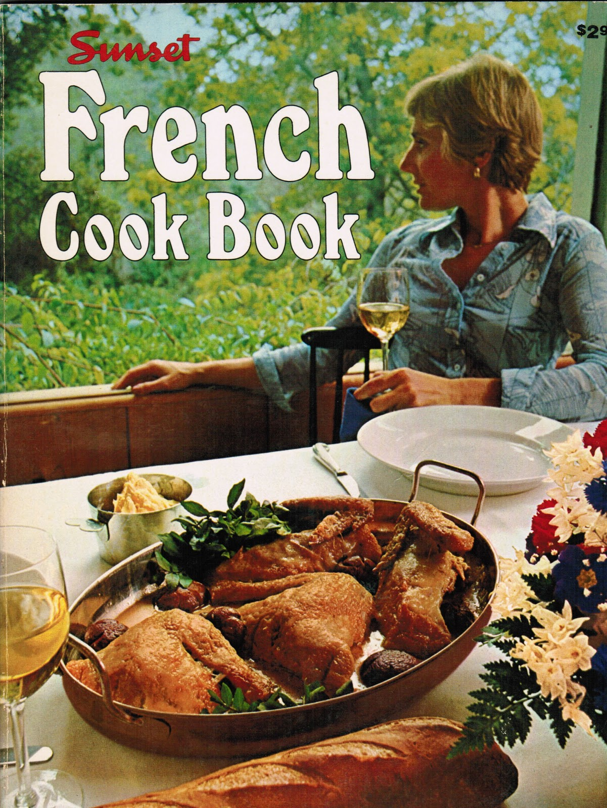 french country kitchen cookbook photo - 9