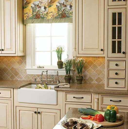 French Country Kitchen Furniture Hawk Haven