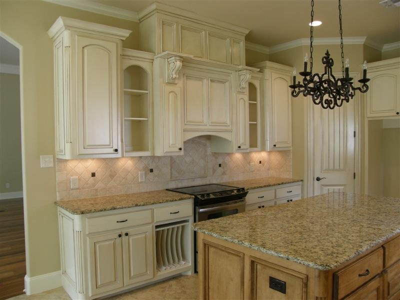 french country kitchen hoods photo - 10