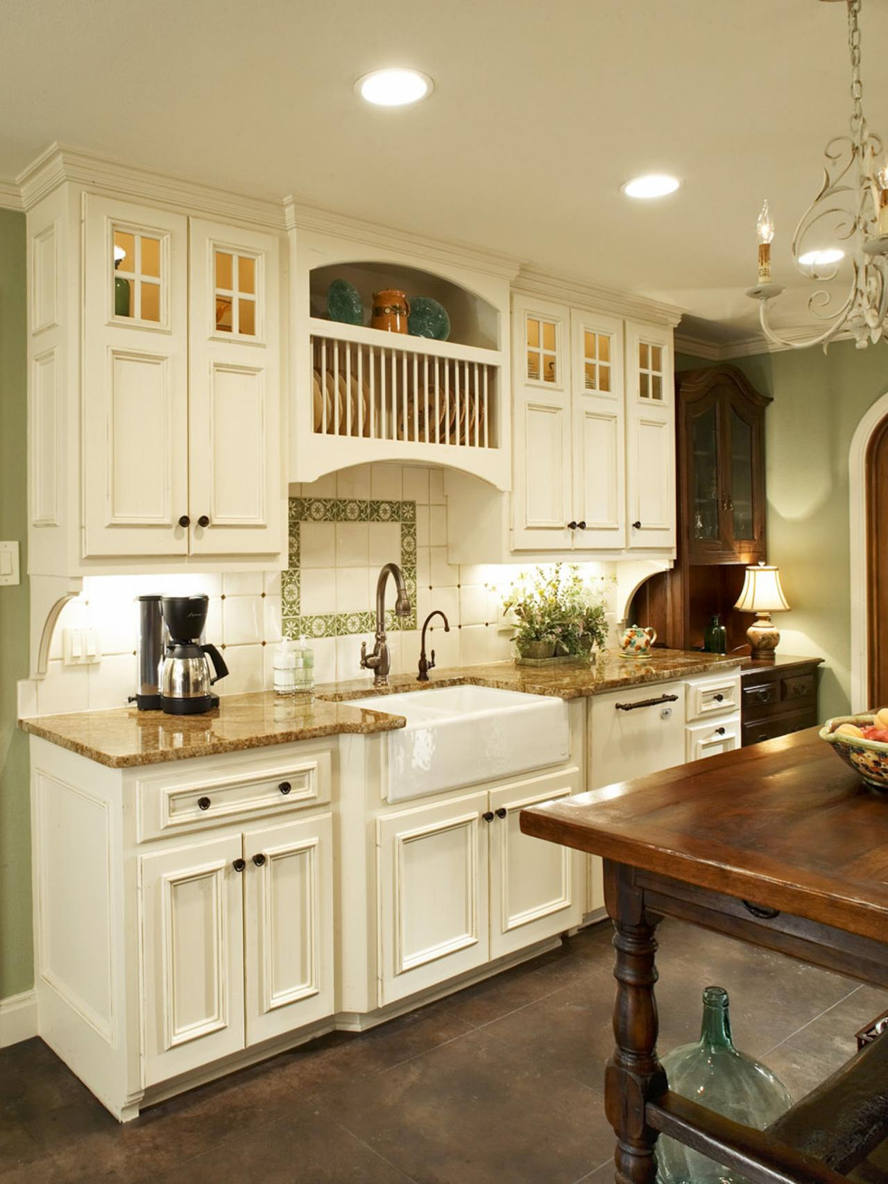 french country kitchen images photo - 6