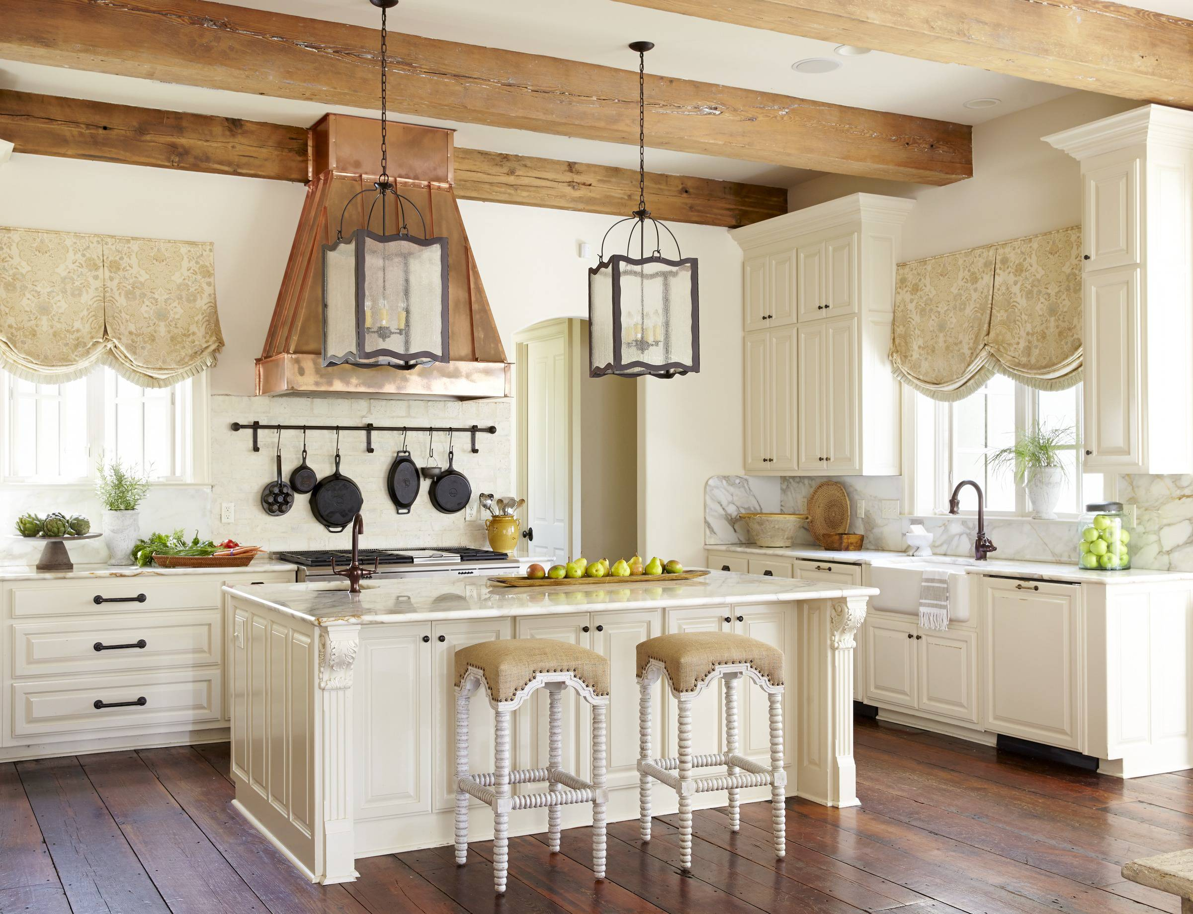 french kitchen islands french country kitchen island ideas hawk haven 6512
