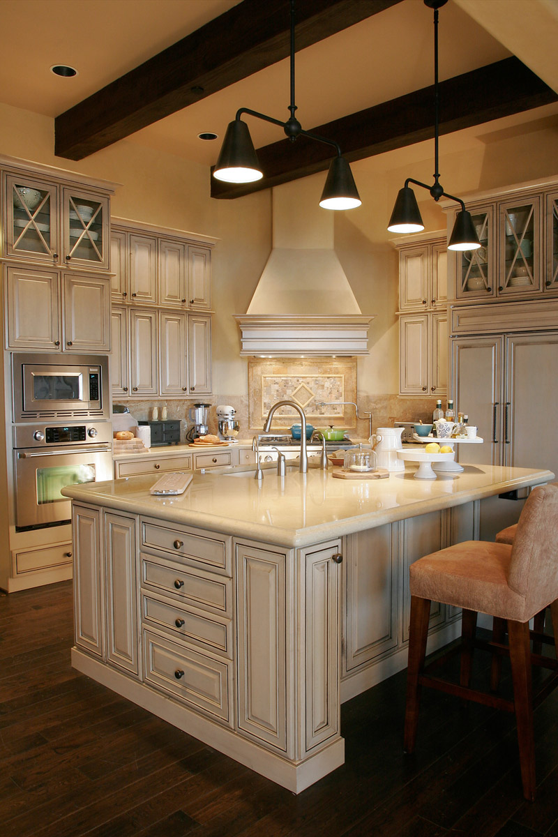 french kitchen islands french country kitchen island ideas hawk haven 4016