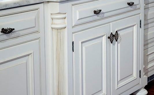 french country kitchen sinks photo - 9
