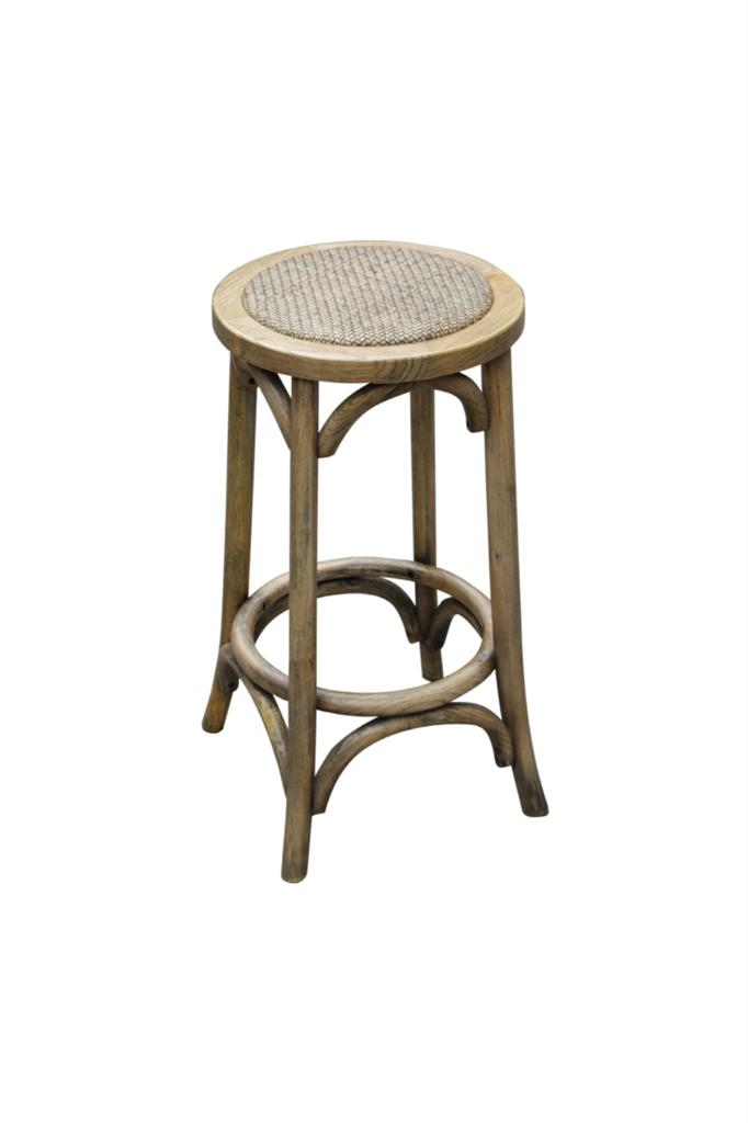 french country kitchen stools photo - 3