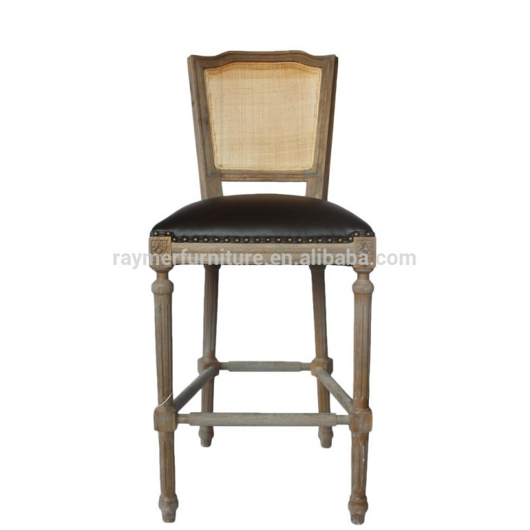 french country kitchen stools photo - 5