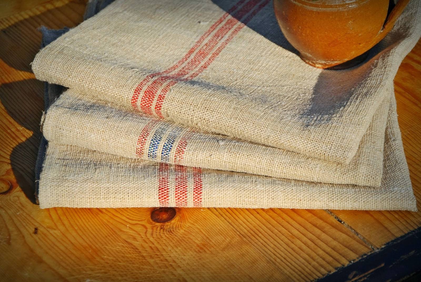 french country kitchen towels photo - 1