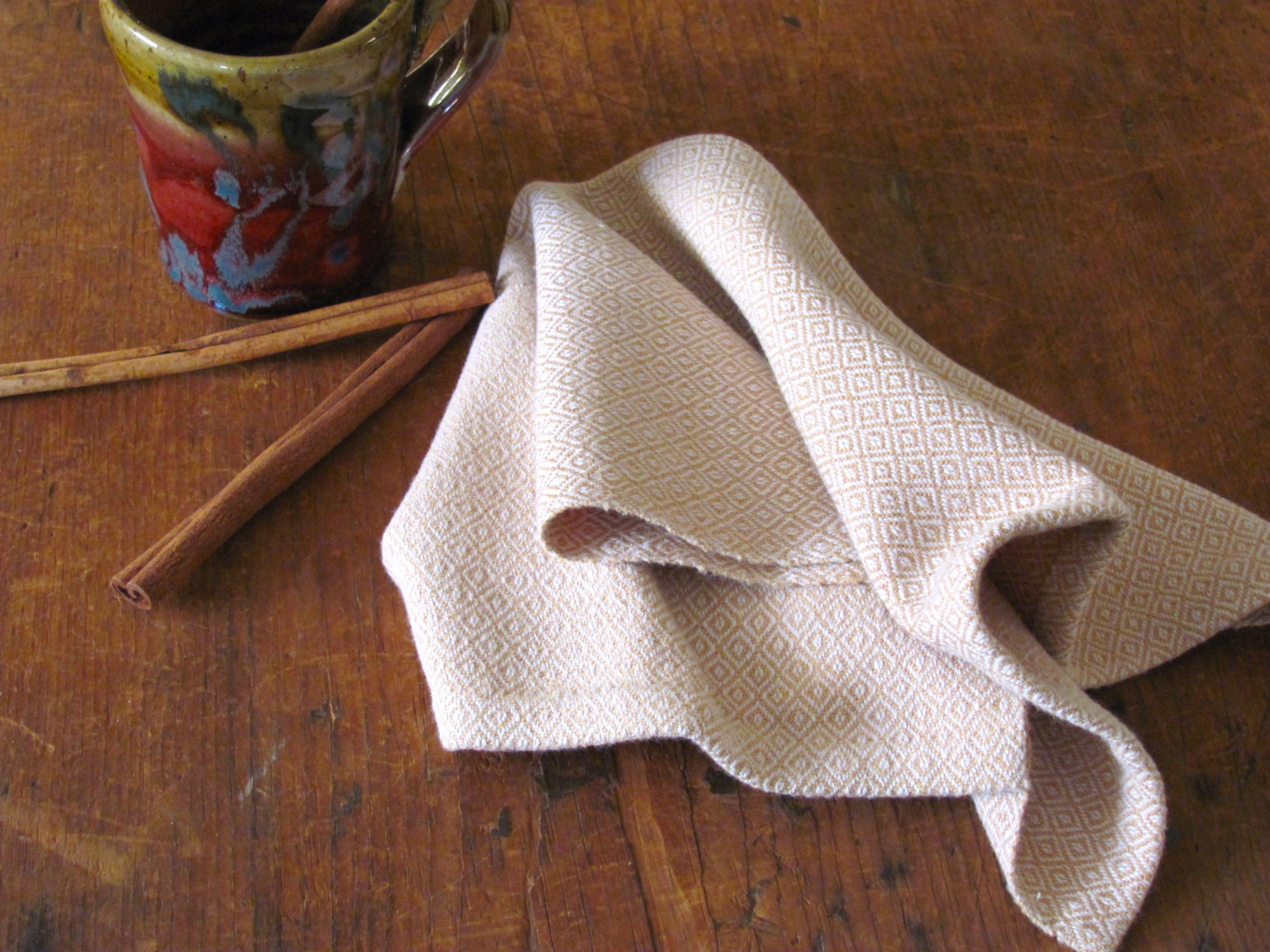 french country kitchen towels photo - 9