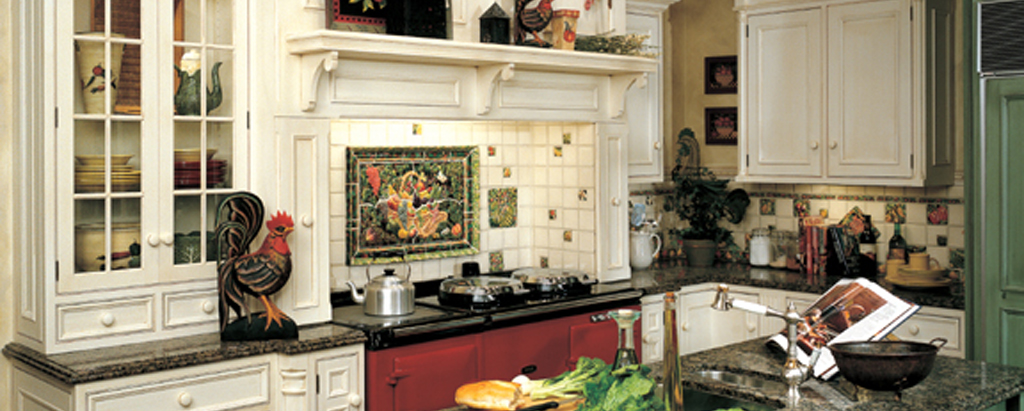 french country kitchen wallpaper borders photo - 8