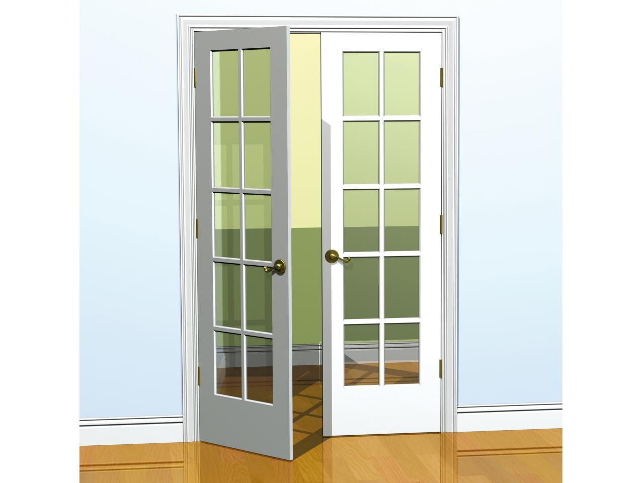 French Door Frames Interior Hawk Haven