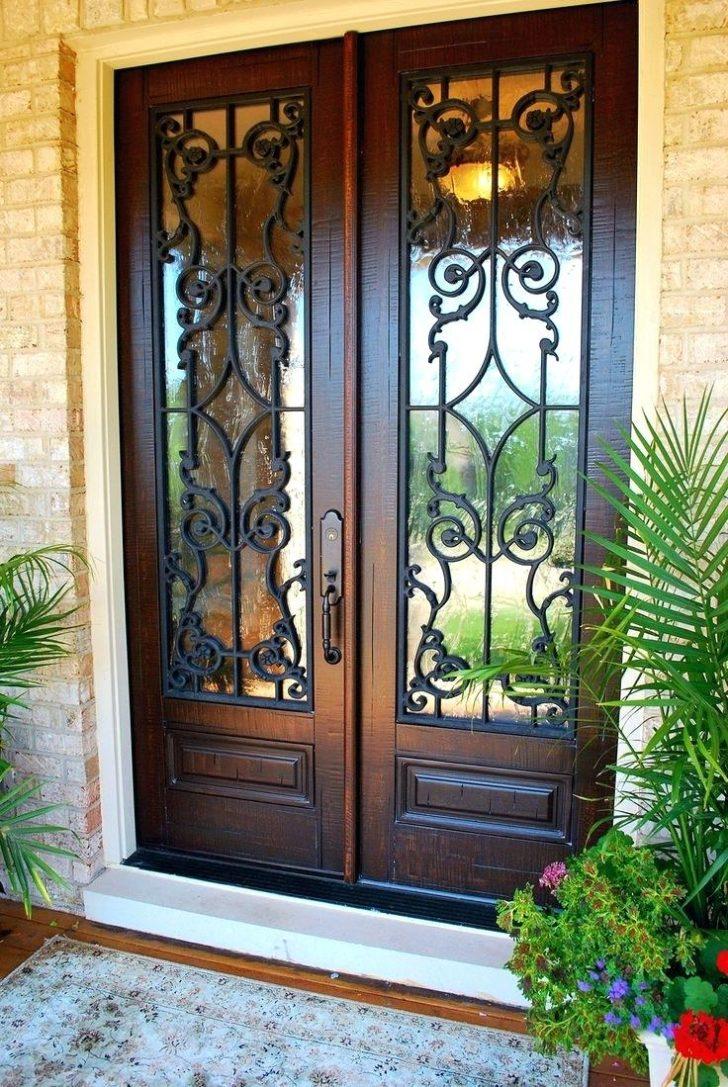 french doors double glazed exterior photo - 2