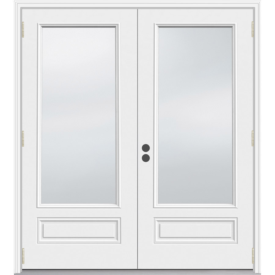 french doors exterior outswing photo - 6