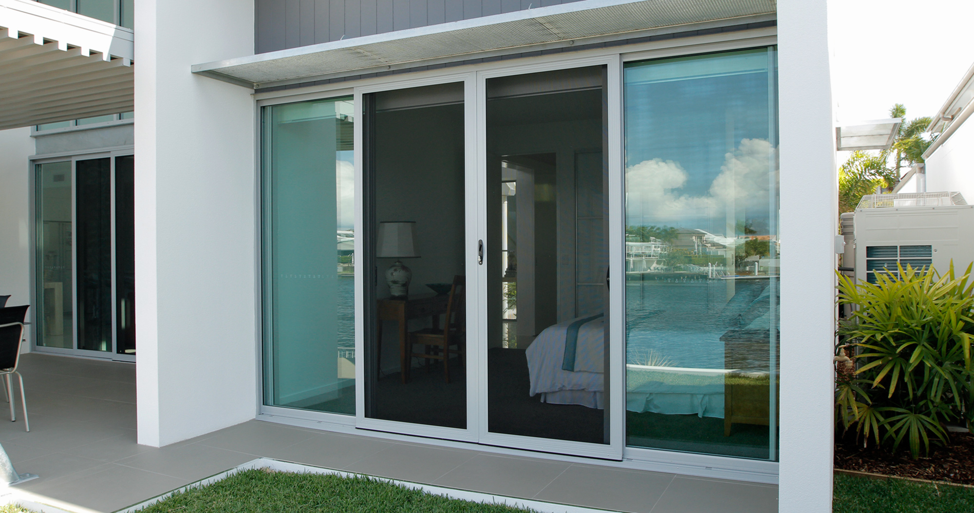 french doors exterior security doors photo - 10