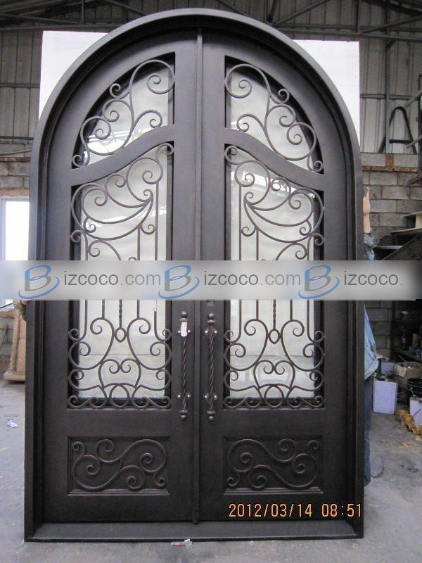 french doors exterior security doors photo - 5