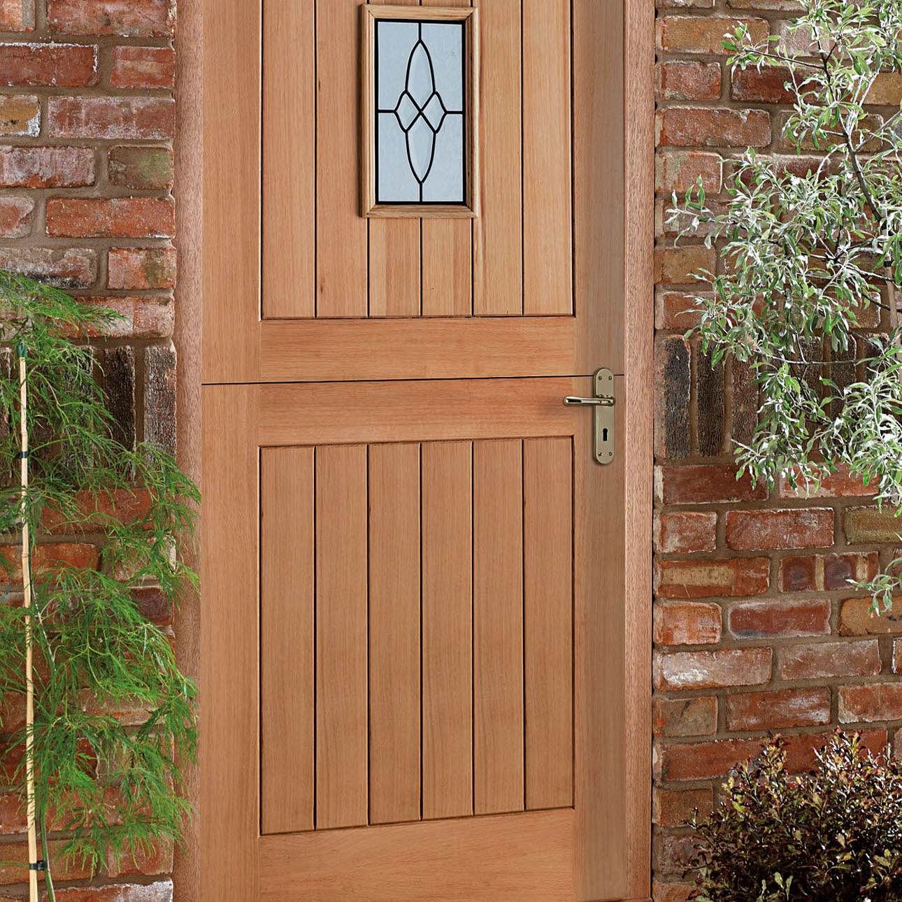 french doors exterior softwood photo - 10