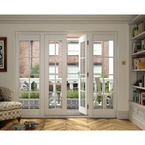 french doors exterior softwood photo - 2