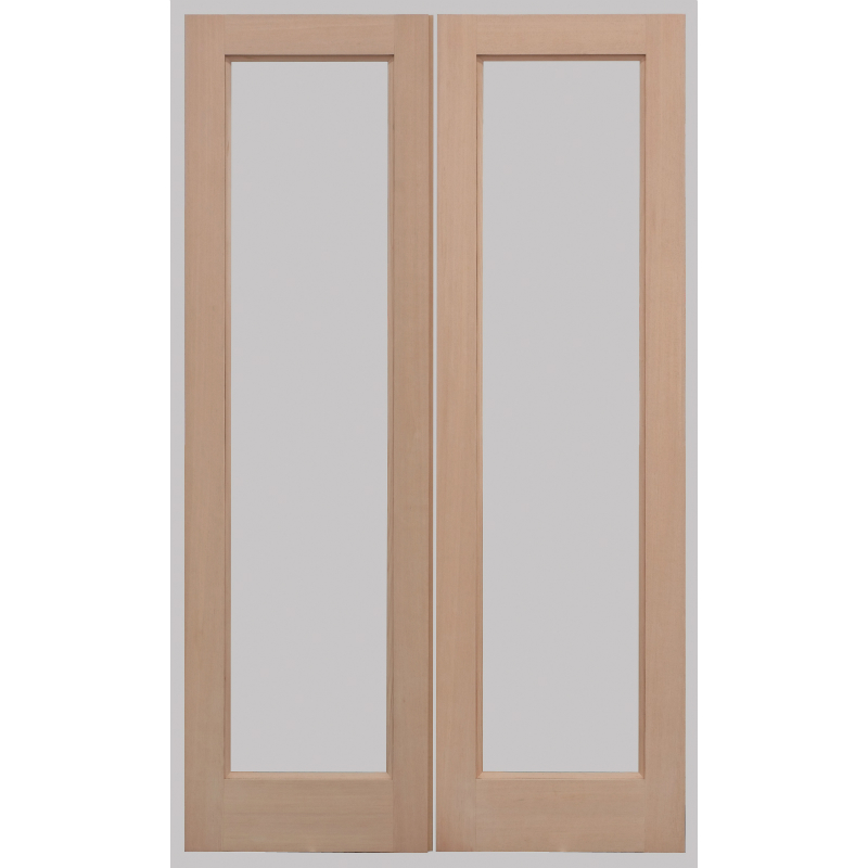 french doors exterior softwood photo - 3