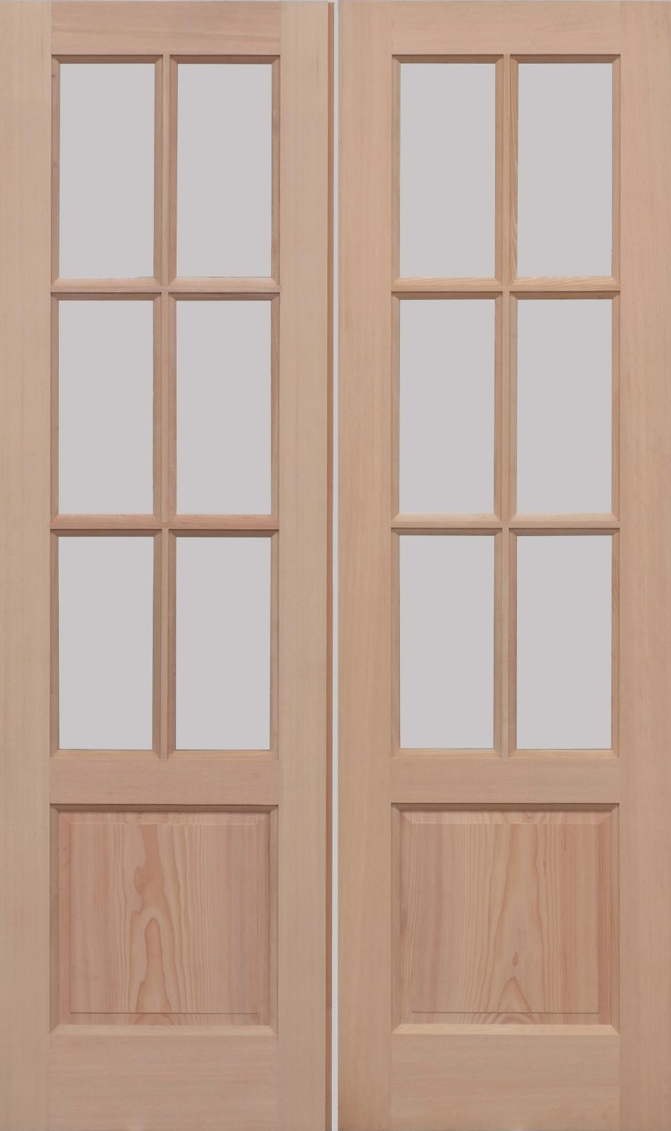french doors exterior softwood photo - 5