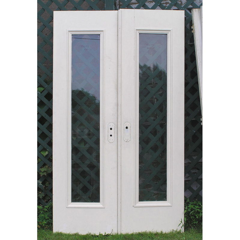 french doors exterior softwood photo - 6