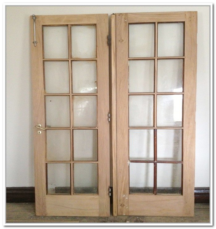 french doors interior 30 inch photo - 4