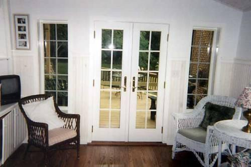 french doors interior 8 foot photo - 10