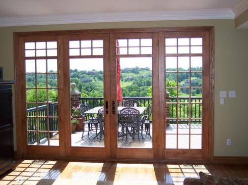 Charmant French Doors Interior 8 Foot Photo   6