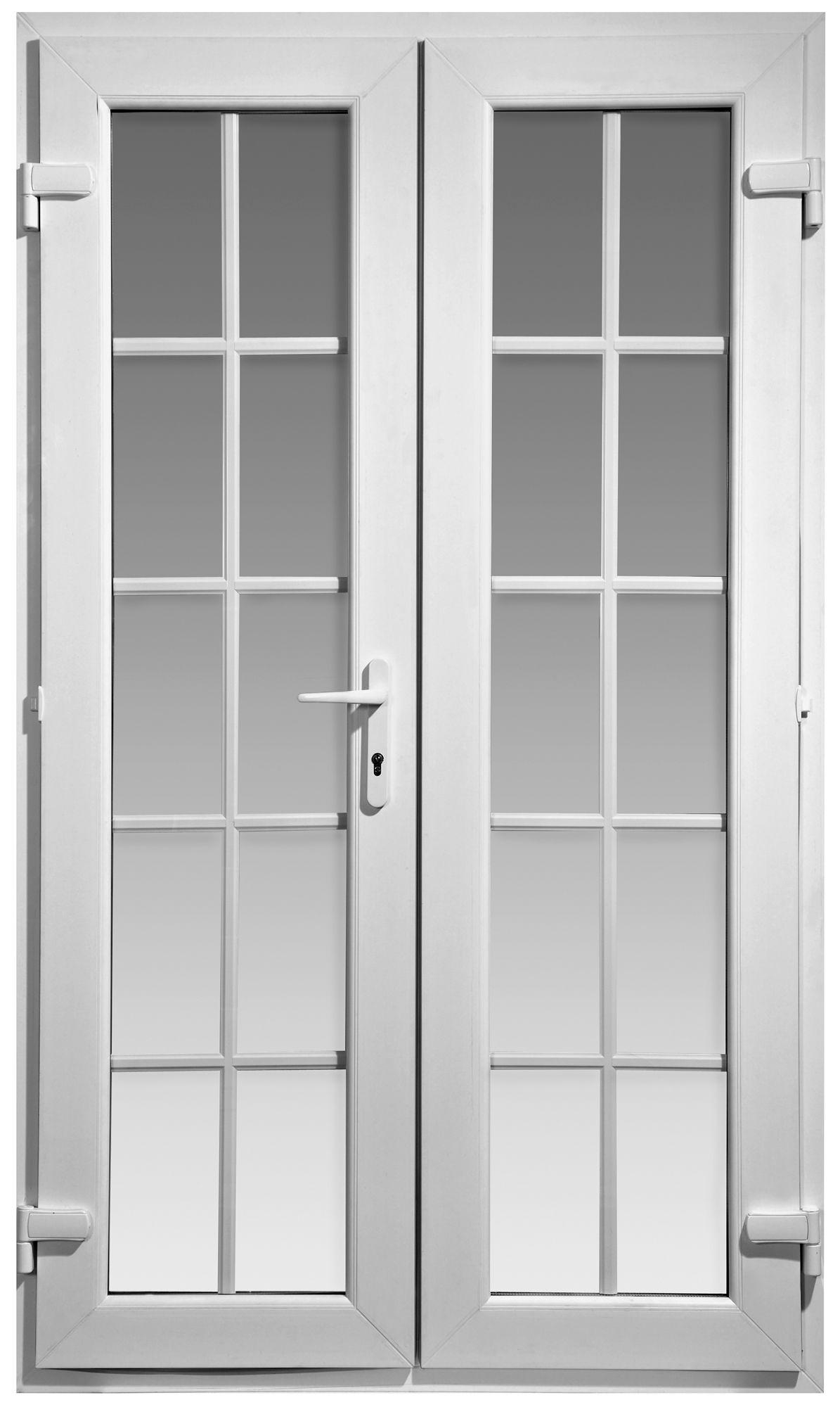french doors interior b and q photo - 7