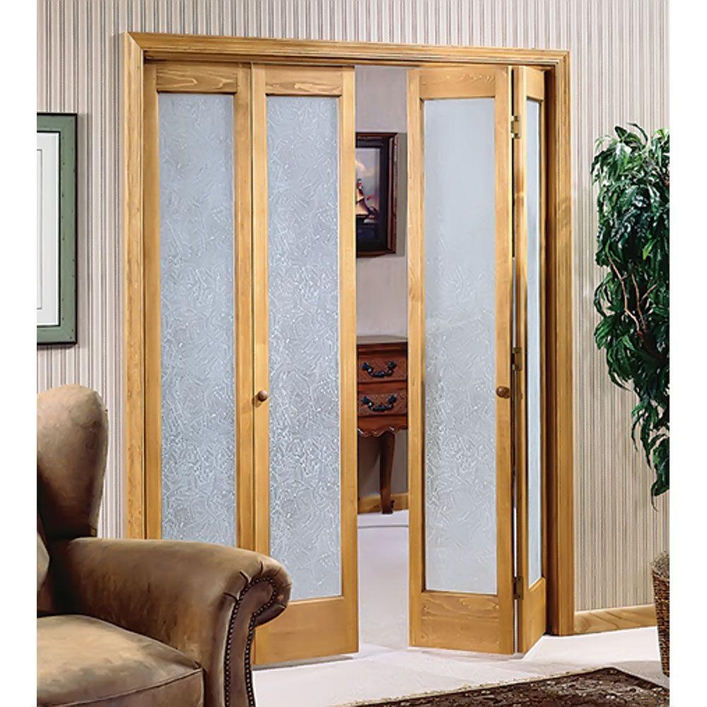 French Doors Interior Bifold Photo 2